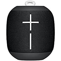 Logitech UE Wonderboom Bluetooth SpeakerMulticolor + $25 Dell GC