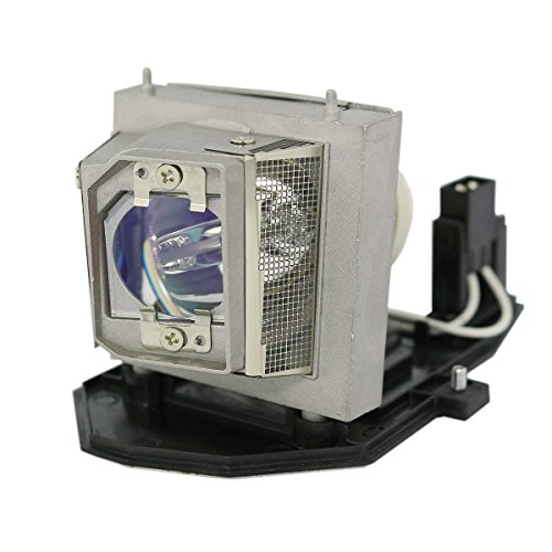 SpArc Platinum for Optoma W305ST Projector Lamp with Enclosure (Original Philips Bulb Inside)