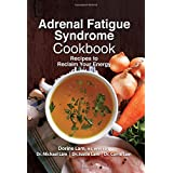 Savor the colors, the flavors and the tapestry of delicious recipes created to reclaim your vitality and energy. Every new book also comes with:1. Tablet version of the cookbook2. Phone version of the cookbookThroughout Adrenal Fatigue Syndrome Cookb...