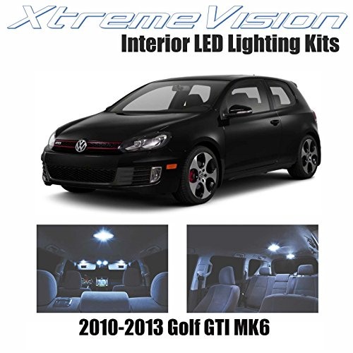 Gti Led Interior Lights - 8