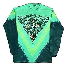 Men's Grateful Dead Celtic Cross Long Sleeve T-Shirt