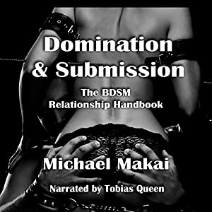 Domination & Submission Audiobook