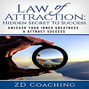 Law of Attraction, New Edition | Livre audio