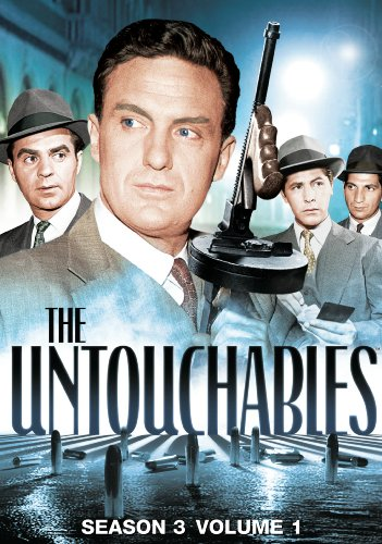 The Untouchables: Season 3 Volume - Competitor Life Series