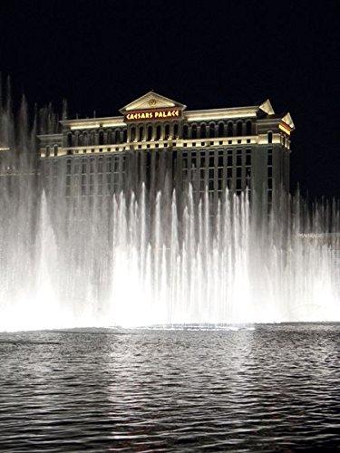 The Ceasars Palace, Las Vegas, Nevada, USA 30x40 - Ceasar Palace Las Vegas