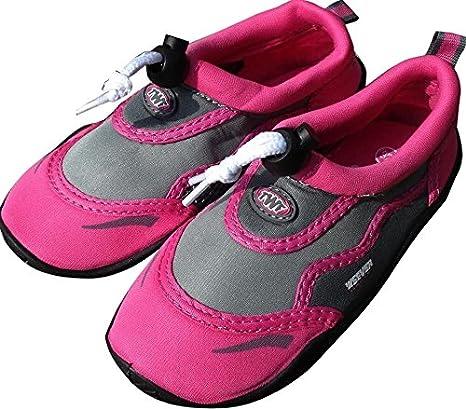 Ideal As Beach Aqua Shoes Kayak Canoe Surf.child UK 13 Children Wetsuit Boots