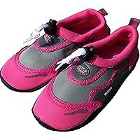 TWF Beach/Swimming/Aqua Shoes. Child & Adult Pink Shoes
