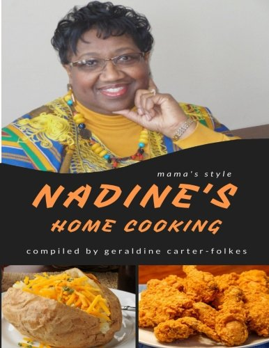 Nadine's Home cooking