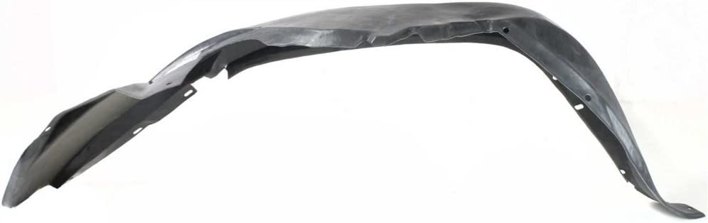 Splash Shield Front Right Side Fender Liner Plastic for GRAND CHEROKEE 93-98