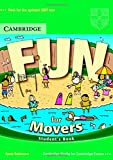 Fun For Movers. Student's Book (Fun for Flyers)