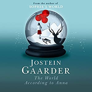 The World According to Anna Audiobook