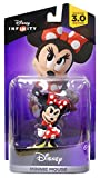Disney Infinity 3.0 - Alice / Minnie Mouse / Mulan / Sadness Bundle (4-Pack)