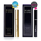 Babe Lash Eyelash Mascara with Eyelash Enhancer