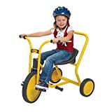 Angeles AFB3810 My Rider Easy Tricycle, Kindergarten Grade to 4 Age, 28.5' Height, 34.5' Length, 25' Width