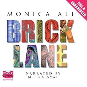 Brick Lane Audiobook