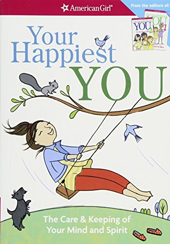 Your Happiest You: The Care & Ke...