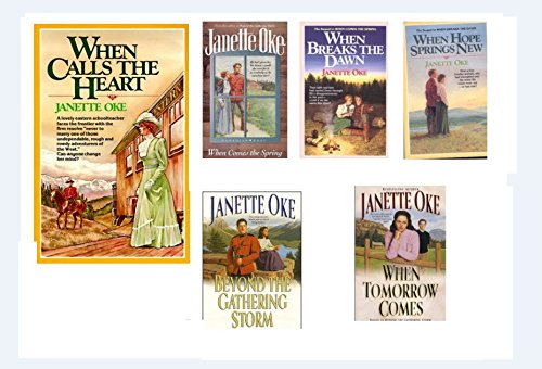 How to buy the best when calls the heart book series?