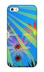 Iphone 5/5s Case Cover With Shock Absorbent Protective CPccthJ1396wQkFn Case