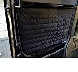 Insulated Slider Door Window Cover w/Thinsulate 4-Season