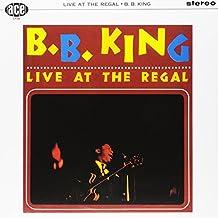 Live At The Regal (Vinyl)