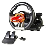 Serafim R1+ Racing Wheel 2021 Ver. - Steering Wheel