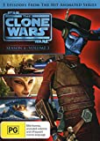 Star Wars - The Clone Wars - Animated Series : Season 4 : Vol 3