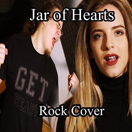 Jar of Hearts (feat. Halász Rebeka)