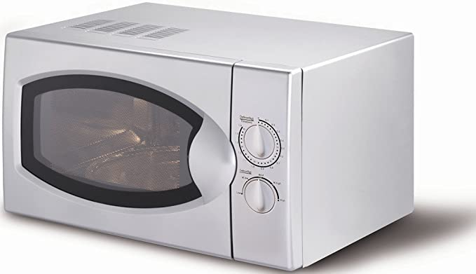Harper 1151079 hmo300 - Microondas, 30 l, color gris: Amazon ...
