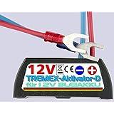 Tremex Aktivator für 12V Bleiakku , Autobatterie , Motorradbatterien u.a.