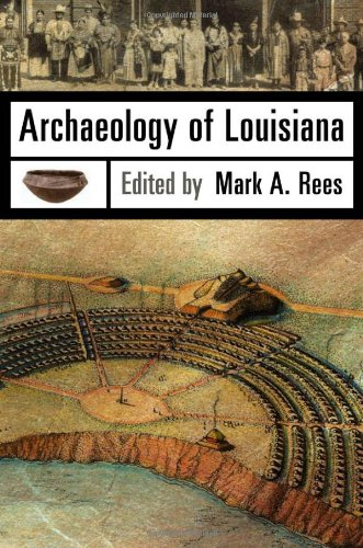 archaeology-of-louisiana