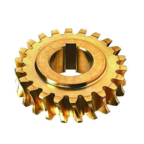 HuthBrother 51405MA Worm Gear for Craftsman SnowThrower 536886161 6Hp,536886120 5Hp 2 2Duel Stage