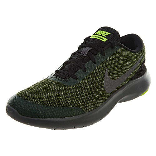 Multicolour Dark Men Grey s 005 Rn Flex Black Sneakers Low Experience Dark Mtlc Grey Top NIKE Volt 7 ZBzwB
