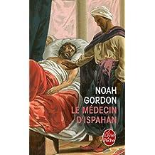 LE MEDECIN D'ISPAHAN (Multiple covers)