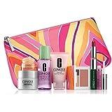 New 2015 Clinique Makeup Skincare Gift Set (Warm)