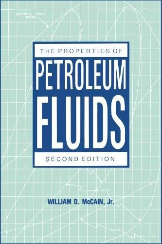 Petroleum Fluids (Properties of Petroleum Fluids)