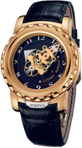 Ulysse Nardin 026-88 - Reloj de pulsera hombre