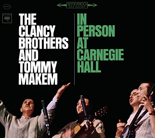 The Clancy Brothers And Tommy ...