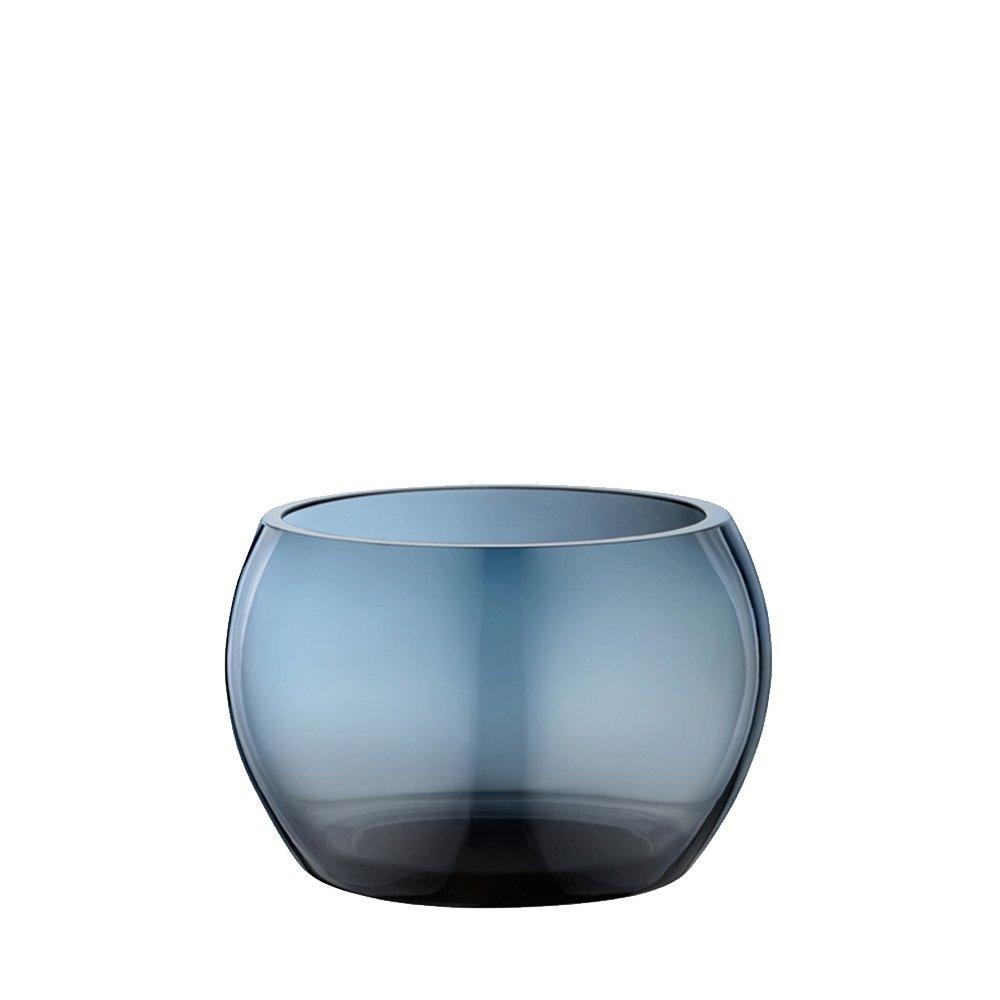 Georg Jensen Cafu Bowl S Ø170H:112 Glass [P] [W]