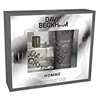 Beckham Homme Aftershave and Shower Gel Gift Set
