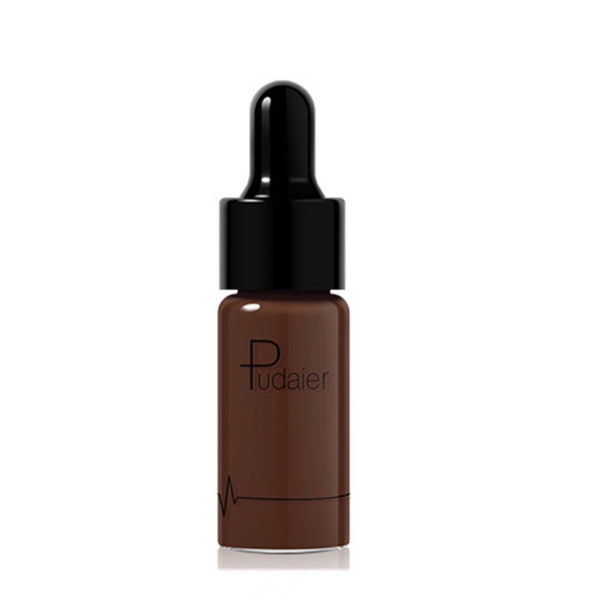 Peng Sheng - Trucco liquido illuminante effetto lucido, per labbra e viso, per maquillage
