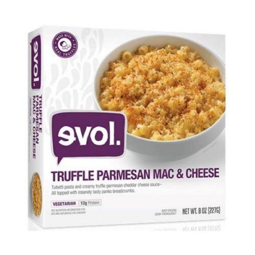 evol mac and cheese - 1