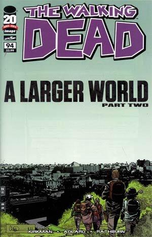 Walking Dead #94
