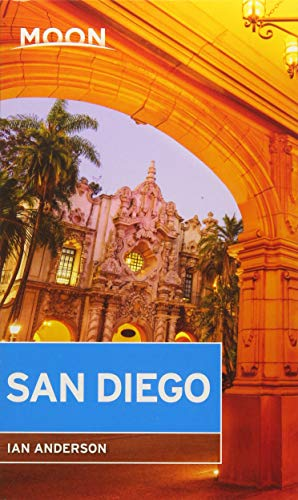 Moon San Diego (Travel Guide)