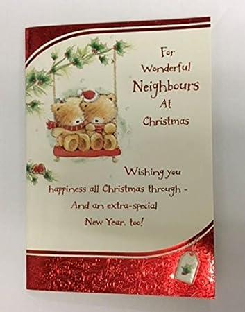 Geschenkideen weihnachten nachbarn