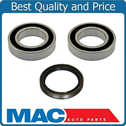 - 1992-1994 Geo Metro Front Hub Wheel Bearing & Seal Will Not Fit LSi