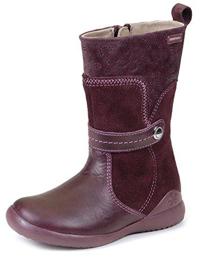 Biomecanics 161159, Zapatos de Primeros Pasos para Bebés Vino (Kaiser)