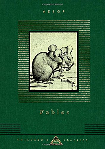 Fables (Everyman's Library Children's Classics Series) pdf epub