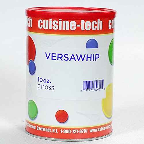 Versawhip - 10 oz can by Gourmet Food World
