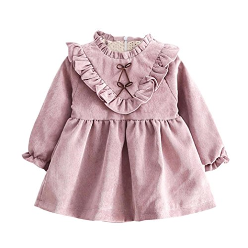 for 0-24 Month Baby Internet Baby Girl Outfit Lace Dress Layered Fake Two Piece Strap Dress