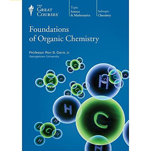 organic chemistry dvd - 4